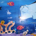 L'Aquarium de Barcelona – Fische satt