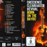 CCR – Born on the Bayou, der englische Originaltext