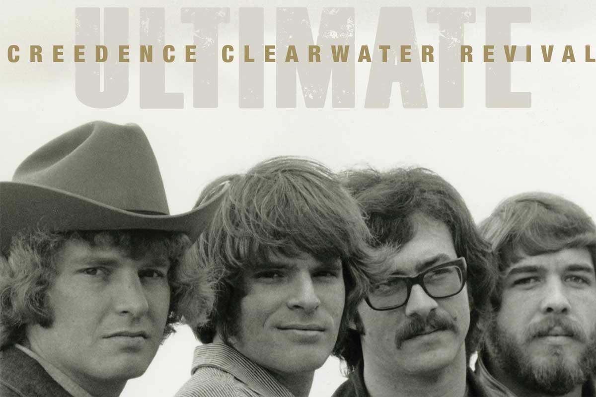 Erst 1964 brachten sie bei Fantasy Records ihre erste Schallplatte mit den Bandnamen Golliwogs auf den Markt. John Fogerty übernahm den Gesangspart von Bruder Tom und erste kleine Erfolge stellten sich ein als die Band sich 1967 die Band in Creedence Clearwater Revival umbenannte.