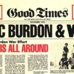 Eric Burdon – Spill the wine, ein Song entsteht