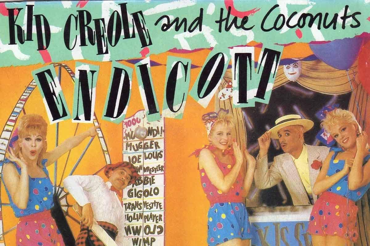 """Kid Creole & The Coconuts sind eine amerikanische Band, die eine Vielfalt musikalischer Stile spielt. Wichtigste Elemente sind Swing, lateinamerikanische bzw. karibische Musik, Soul und Disco. Ihre erfolgreichste Phase hatte die Band in den 1980er Jahren, als sie einige Hits in europäischen und US-amerikanischen Charts hatte.  Gründer der Band ist August Darnell (eigentlich Thomas August Darnell Browder, *12. August 1950 in New York). Darnells musikalische Karriere begann bereits in den 1960ern, erste Erfolge feierte er mit Dr. Buzzard's Original Savannah Band, die er gemeinsam mit seinem Bruder Stony Browder gegründet hatte: Die Savannah Band spielte regelmäßig in der New Yorker Szene-Diskothek Studio 54 und hatte 1976 einen Nr.-1-Hit in den US-amerikanischen Dance-Charts mit der Single """"Cherchez La Femme""""."""