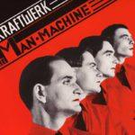 KRAFTWERK Katalog 4 – Mensch-Maschine, Sie ist ein Modell und sie sieht gut aus