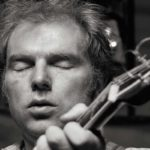 "Van Morrison:  ""Ballerina"" – Spread your wings Come on fly awhile"